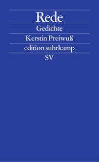 Kerstin Preiwuß - edition suhrkamp
